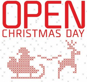 8 signs servers never want to see in their restaurant for Are there any restaurants open on christmas day