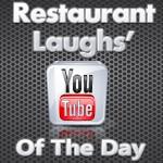 funny restaurant videos