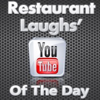 funny restaurant videos