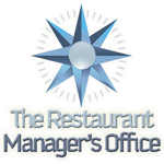 The Restaurant Manager's Office