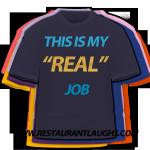 server real job